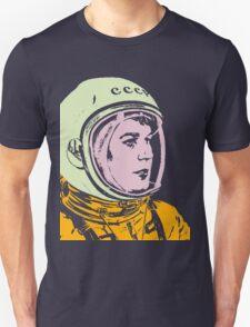 Valentina Tereshkova-2 Unisex T-Shirt