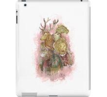 Beasts of Westeros iPad Case/Skin
