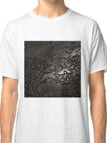 Droplets Classic T-Shirt