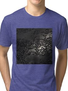 Droplets Tri-blend T-Shirt