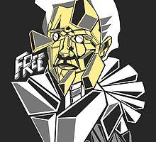 Free by Patrick Sluiter