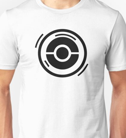 Pokestop Logo gear! Unisex T-Shirt