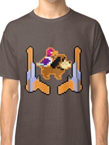 Duck Seazon - Pixels Classic T-Shirt