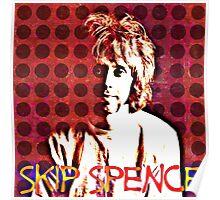"""Alexander """"Skip"""" Spence Poster"""