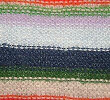 Striped Knit by Elle Fennah