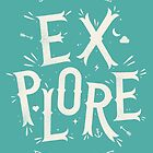 J'adore de Explore by LordWharts