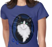 TUXEDO Womens Fitted T-Shirt