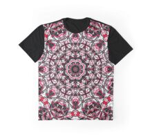 Mental Graffiti Graphic T-Shirt