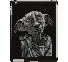 Dobby the House Elf iPad Case/Skin
