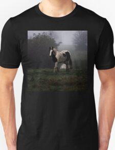 Through The Mist Unisex T-Shirt
