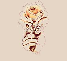 Rose a la Mode T-Shirt