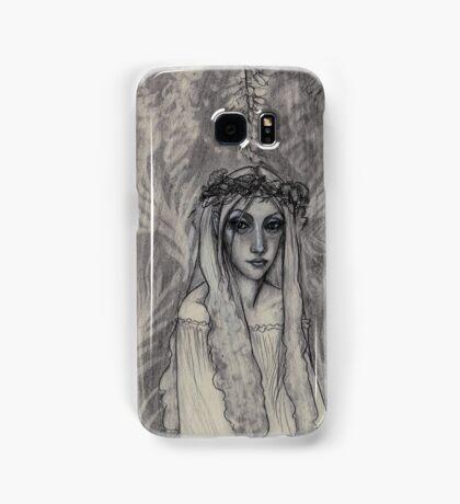 Fairy In The Forest Samsung Galaxy Case/Skin