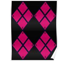Eckhart's Cube #2 Poster