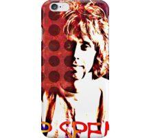"Alexander ""Skip"" Spence iPhone Case/Skin"