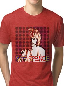 "Alexander ""Skip"" Spence Tri-blend T-Shirt"