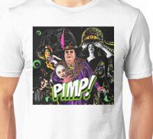 PIMP ALIENS Unisex T-Shirt