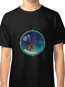 The Visit Classic T-Shirt