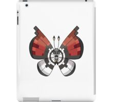 Pokemon Butterfly iPad Case/Skin