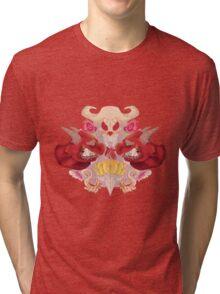 First Go! Tri-blend T-Shirt