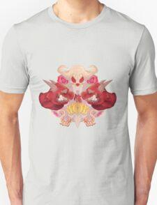 First Go! Unisex T-Shirt
