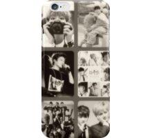 BTS Vintage Collage iPhone Case/Skin