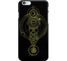 Fixed Point iPhone Case/Skin
