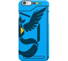 Team Mystic iPhone 6 Pokedex Phone Case iPhone Case/Skin