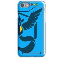 Team Mystic iPhone 6 Pokedex Phone Case iPhone Case/Skin