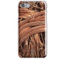Industrial Textures iPhone Case/Skin