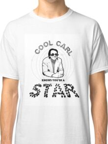 Cool Carl - Sagan  Classic T-Shirt