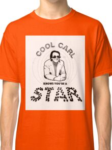 Cool Carl - Sagan  Classic T-Shirt