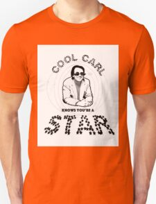 Cool Carl - Sagan  Unisex T-Shirt