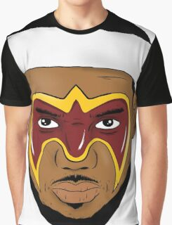 Lebron Greatness Ultimate Graphic T-Shirt