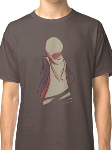 Miss Martian (Earth Sisters) Classic T-Shirt
