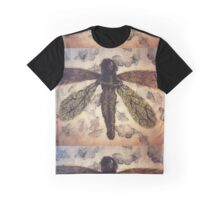 Dragonfly Man Graphic T-Shirt