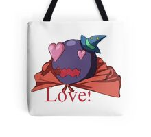 Flame Eater - Love Tote Bag