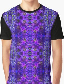 Deep Purple Graphic T-Shirt