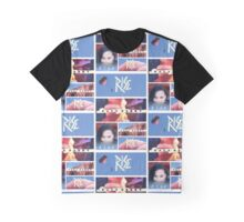 Katy Perry Rise Graphic T-Shirt