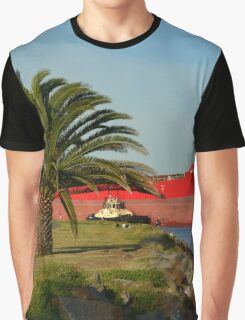 SBI ELECTRA BULK CARRIER. Graphic T-Shirt