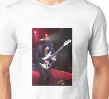 Jake E. Lee painting Unisex T-Shirt