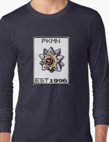 Starmie - OG Pokemon Long Sleeve T-Shirt