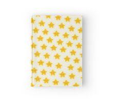 stars Hardcover Journal