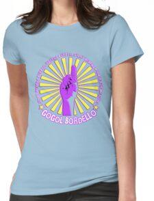 Gogol Bordello - Start Wearing Purple Womens Fitted T-Shirt