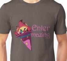 Plushfire - Entermazing Unisex T-Shirt