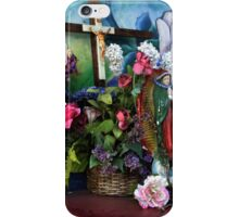 Chicano Park Shrine iPhone Case/Skin