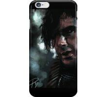 Khan  iPhone Case/Skin