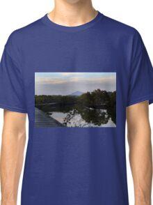 The Boadwalk Urunga NSW Classic T-Shirt