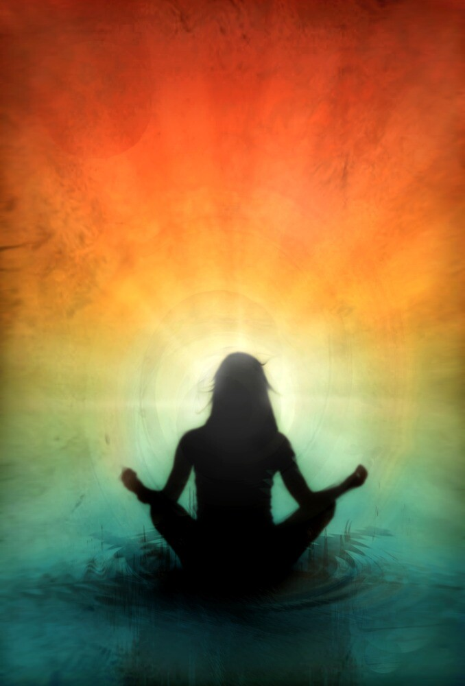 At Peace Within by Cliff Vestergaard