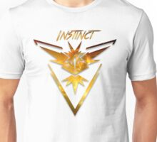 Pokemon GO | Team Instinct Unisex T-Shirt