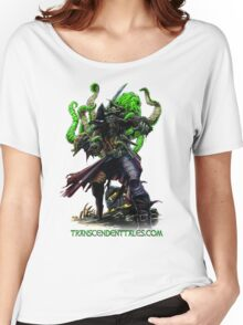 Zombie Pirate 2 Women's Relaxed Fit T-Shirt